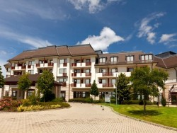 Greenfield Hotel Golf & Spa superior Bükfürdő
