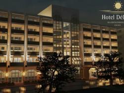 Hotel Delibab Hajdúszoboszló