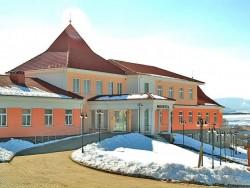 Mofetta - Kohlendioxid-Heilen Bad in Matraderecske Mátraderecske