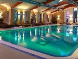 Heilwasser Alsopahok - Hotel Kolping Alsópáhok