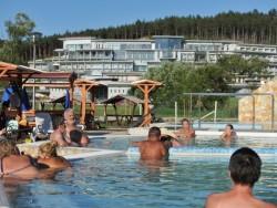 Saliris Resort - Nosztalgia strand Egerszalók Egerszalok