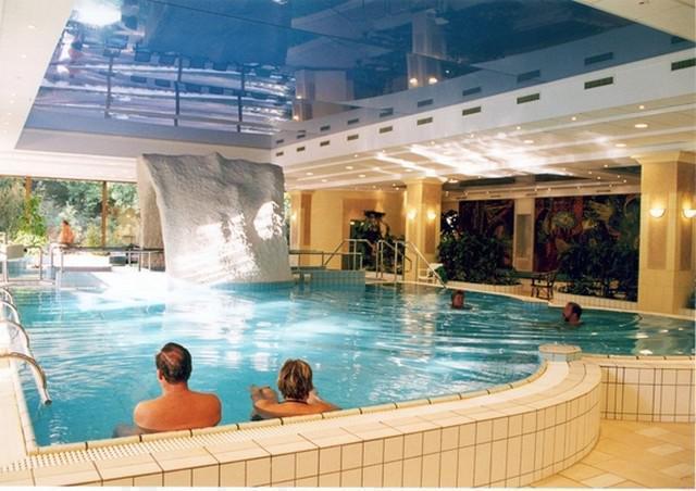 Aquaworld Resort Budapest wellness szlloda, konferencia