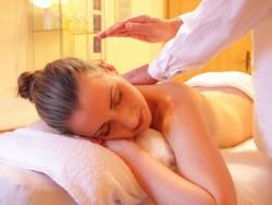 Herbstangebot mit Massage, Heviz