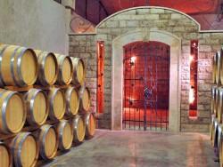 Egri Korona Weinhaus und Weindorf Weingebiet Eger