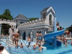 Sommer Spa-Pakete Flora Eger