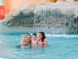 Sommer Aquasziget Esztergom