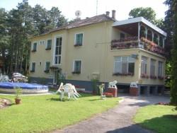 Unterkunft im Pension Balaton Siofok