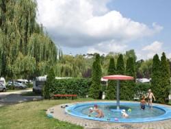 Preisliste Park Kemping 2020, Vonyarcvashegy