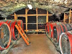 Ramasetter Pince  Weingebiet Balaton-Oberland