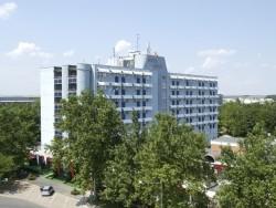 Ostern im Hotel Répce Bükfürdö