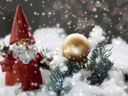 Weihnachten in Hévíz Heviz