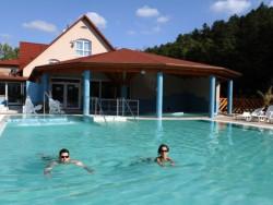 Thermal Park - Apartmán Villa Egerszalok