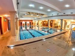 Egri Korona Weinhaus und  Wellness Hotel  Demjen