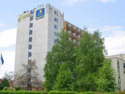 Hotel Magistern Siofok