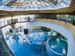 MenDan Magic Spa & Wellness Hotel superior Zalakaros