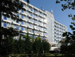 Hunguest Hotel Répce Bükfürdö